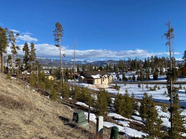176 Gcr 4033, Grand Lake, CO 80447 (MLS #20-284) :: The Real Estate Company