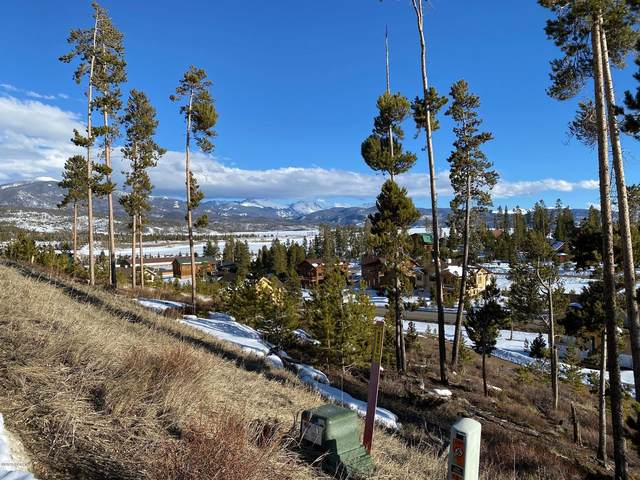 208 Gcr 4033, Grand Lake, CO 80447 (MLS #20-288) :: The Real Estate Company