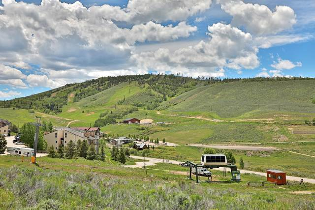 8103 Northstar Drive, Granby, CO 80446 (MLS #20-313) :: The Real Estate Company