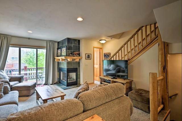 124 Logger, Winter Park, CO 80482 (MLS #20-314) :: The Real Estate Company