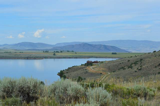 Corner of Ute Pass Rd/Cty Rd 341, Parshall, CO 80468 (MLS #20-381) :: The Real Estate Company