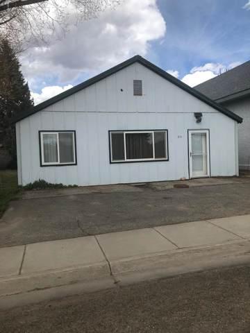 251 Jasper Avenue, Granby, CO 80446 (MLS #20-384) :: The Real Estate Company