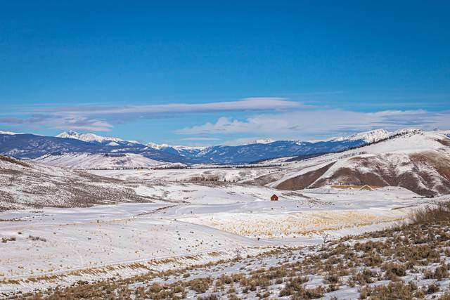 259 Upper Ranch View Road, Granby, CO 80446 (MLS #20-39) :: The Real Estate Company