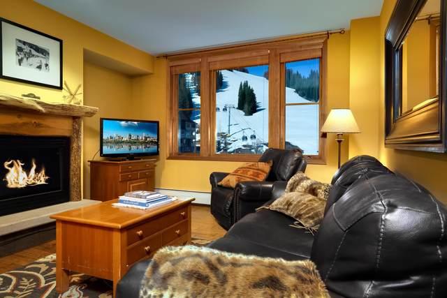 201 Zephyr Way #2400, Winter Park, CO 80482 (MLS #20-454) :: The Real Estate Company