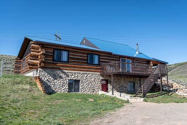 300 Gcr 572, Granby, CO 80446 (MLS #20-534) :: The Real Estate Company