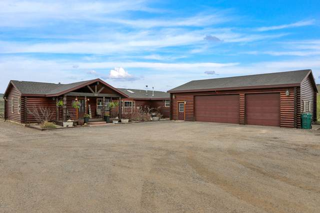 661 Gcr 1012, Kremmling, CO 80459 (MLS #20-535) :: The Real Estate Company