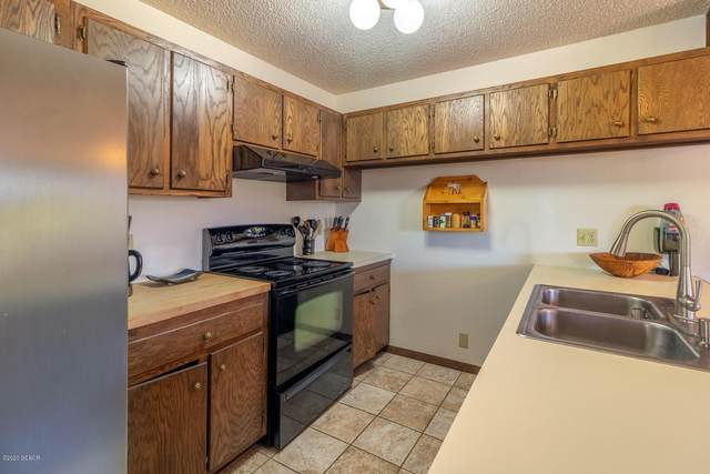 80 Gcr 8500 C201, Fraser, CO 80442 (MLS #20-577) :: The Real Estate Company