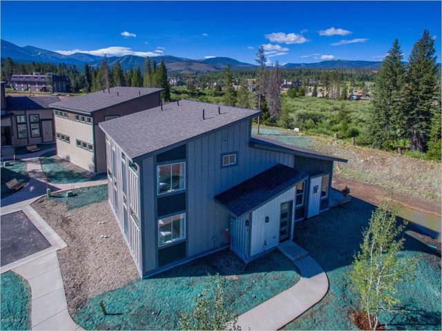 33 Mountain Flower Circle, Fraser, CO 80442 (MLS #20-58) :: The Real Estate Company