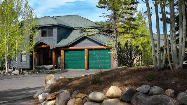 544 County Rd 8 #703, Fraser, CO 80442 (MLS #20-631) :: The Real Estate Company