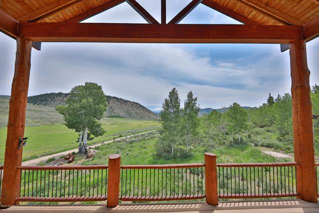 1570 Blm Rd 2755, Hot Sulphur Springs, CO 80451 (MLS #20-799) :: The Real Estate Company