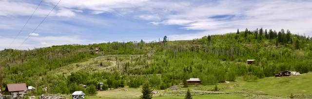 2984/2936 Gcr 2415, Kremmling, CO 80459 (MLS #20-801) :: The Real Estate Company