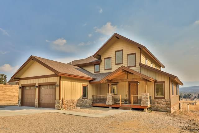 14 Gcr 4037, Grand Lake, CO 80447 (MLS #20-848) :: The Real Estate Company