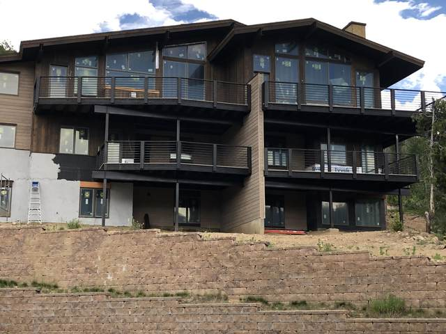 307 Northwoods Place, Winter Park, CO 80482 (MLS #20-865) :: The Real Estate Company