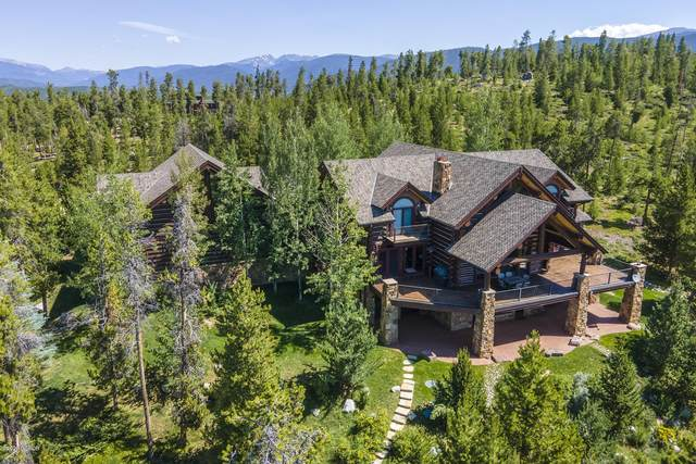 127 Gcr 6422, Grand Lake, CO 80447 (MLS #20-983) :: The Real Estate Company