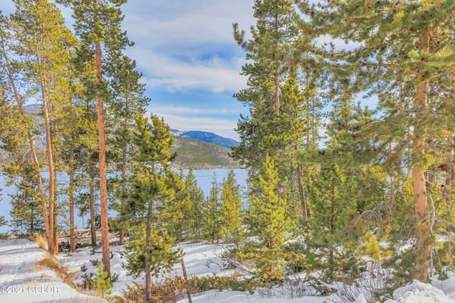 545 Gcr 469 - Aka Shorewood Cr., Grand Lake, CO 80447 (MLS #21-123) :: The Real Estate Company