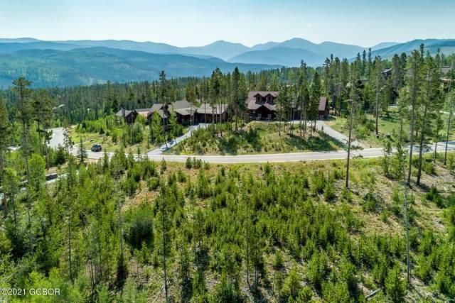 208 Leland Creek Circle, Winter Park, CO 80482 (MLS #21-1295) :: The Real Estate Company