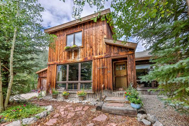 73 Gcr 4945/Holly Place, Grand Lake, CO 80447 (MLS #21-1315) :: The Real Estate Company