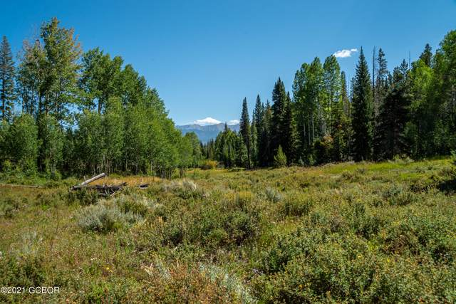 TBD Gcr 51781, Fraser, CO 80442 (MLS #21-1363) :: The Real Estate Company