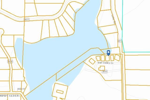 120 Gcr 4933, Grand Lake, CO 80447 (MLS #21-381) :: The Real Estate Company