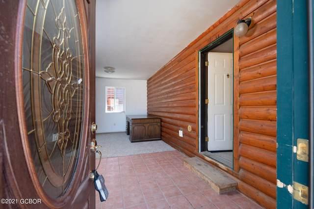 1061 Gcr 86, Tabernash, CO 80478 (MLS #21-671) :: The Real Estate Company