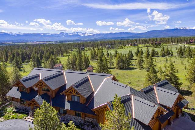 1256 Gcr 5171, Fraser, CO 80442 (MLS #21-70) :: The Real Estate Company