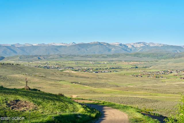 2933 Gcr 56, Granby, CO 80446 (MLS #21-853) :: Clare Day with LIV Sotheby's International Realty