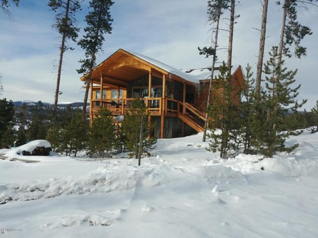 169 Gcr 4454, Grand Lake, CO 80447 (MLS #18-1127) :: The Real Estate Company
