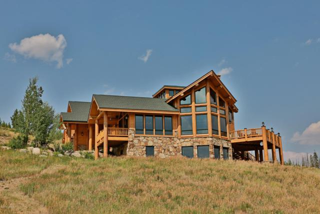 441 Gcr 5174, Fraser, CO 80442 (MLS #18-1176) :: The Real Estate Company