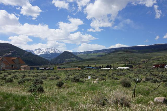 169 Gcr 1013, Kremmling, CO 80459 (MLS #18-594) :: The Real Estate Company