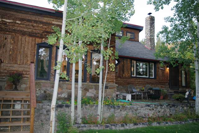 515 West Portal, Grand Lake, CO 80447 (MLS #19-1481) :: The Real Estate Company