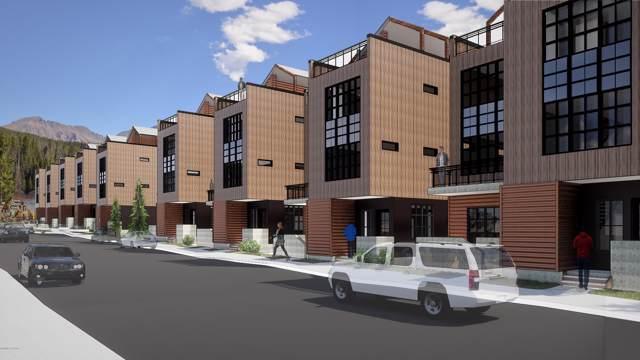 15 Ski Idlewild Road, Winter Park, CO 80482 (MLS #19-1626) :: The Real Estate Company