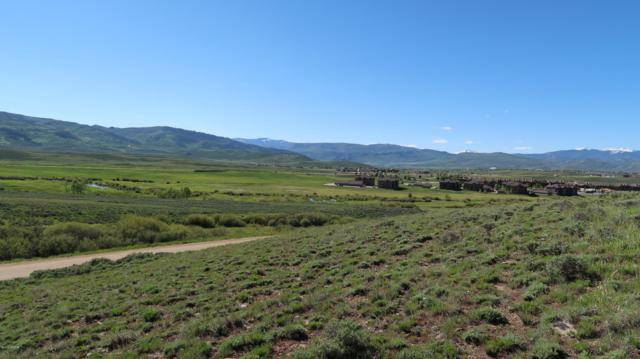532 County Rd 8952, Granby, CO 80446 (MLS #19-334) :: The Real Estate Company