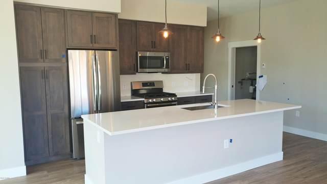 400 Baker Drive 101 ADA, Winter Park, CO 80482 (MLS #19-669) :: The Real Estate Company
