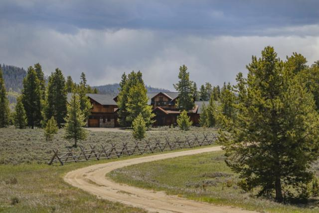 612 County Rd 6237, Granby, CO 80446 (MLS #19-704) :: The Real Estate Company