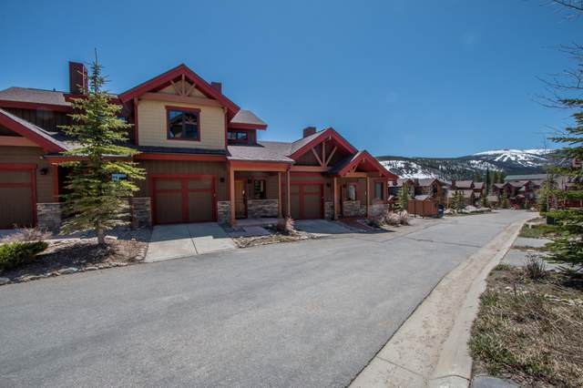1415 Bear Trail, Winter Park, CO 80482 (MLS #20-235) :: The Real Estate Company