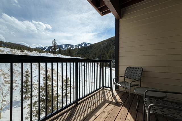 580 Winter Park Drive #4468, Winter Park, CO 80482 (MLS #20-272) :: The Real Estate Company