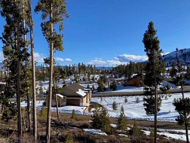208 Gcr 4033, Grand Lake, CO 80447 (MLS #20-288) :: The Real Estate Company