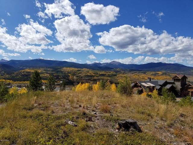 699 Cozens Ridge, Fraser, CO 80442 (MLS #20-700) :: The Real Estate Company