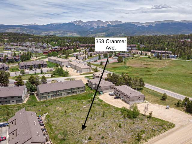 353 Gcr 834, Fraser, CO 80442 (MLS #20-793) :: The Real Estate Company