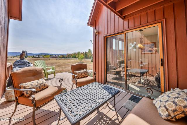 364 Gcr 4421 Meadows 3, Grand Lake, CO 80447 (MLS #21-1429) :: The Real Estate Company