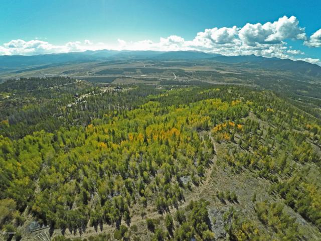 250 Gcr 854 (Tabernash Drive), Tabernash, CO 80478 (MLS #16-16) :: The Real Estate Company