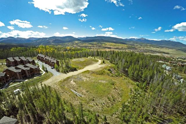 1215 Gcr 8344, Fraser, CO 80442 (MLS #19-1441) :: The Real Estate Company