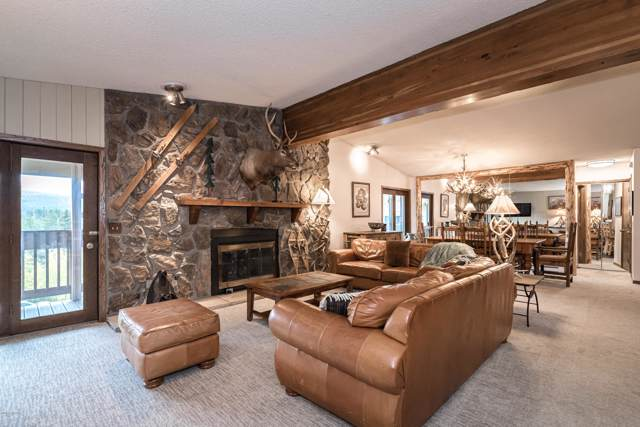 490 Kings Crossing Road 631-633, Winter Park, CO 80482 (MLS #19-1467) :: The Real Estate Company