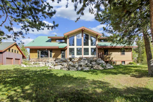 633 Gcr 8, Fraser, CO 80442 (MLS #19-714) :: The Real Estate Company
