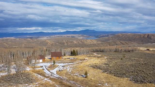 3381 Gcr 37, Parshall, CO 80468 (MLS #19-802) :: The Real Estate Company