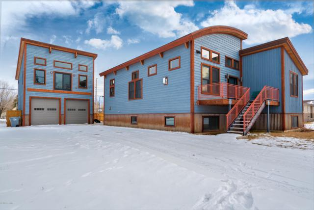 304 S 7th Street, Kremmling, CO 80459 (MLS #19-96) :: The Real Estate Company