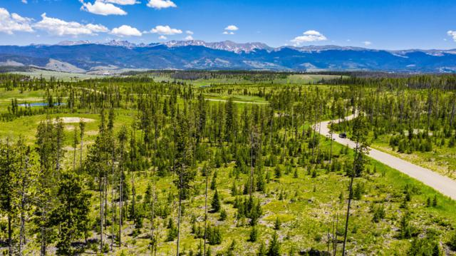 967 County Rd 5194W Drive, Tabernash, CO 80478 (MLS #19-819) :: The Real Estate Company