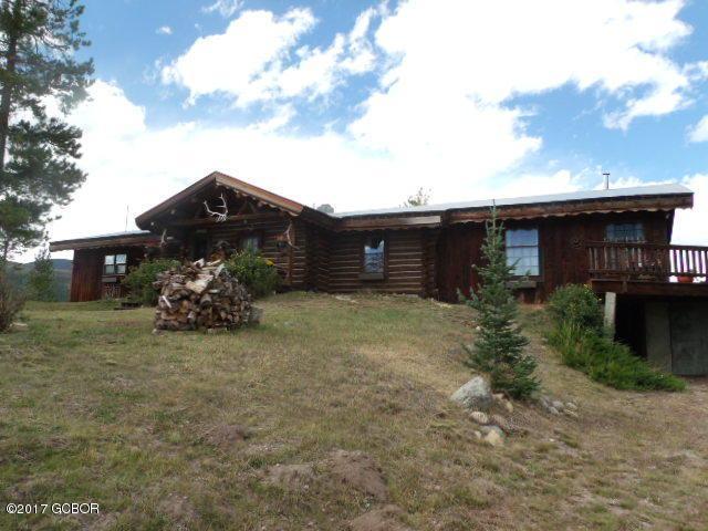 2096 Gcr 491, Grand Lake, CO 80447 (MLS #17-1370) :: The Real Estate Company