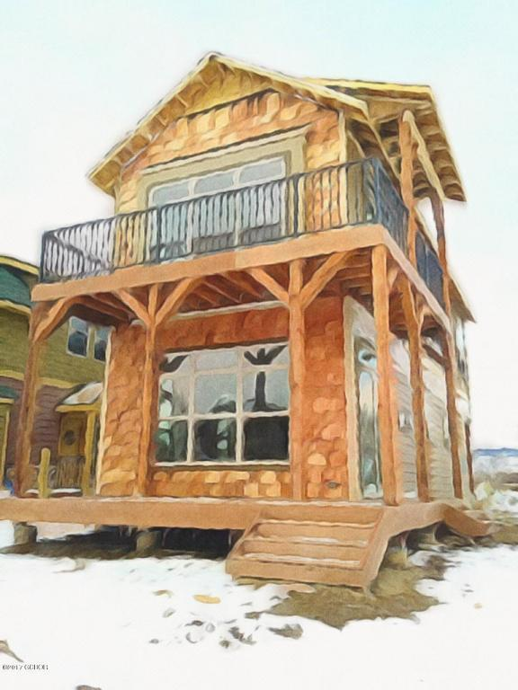 111 Edgewater Drive, Granby, CO 80446 (MLS #17-769) :: The Real Estate Company