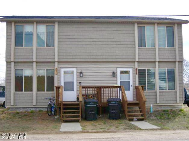 202 9th Street A, Kremmling, CO 80459 (MLS #18-1182) :: The Real Estate Company